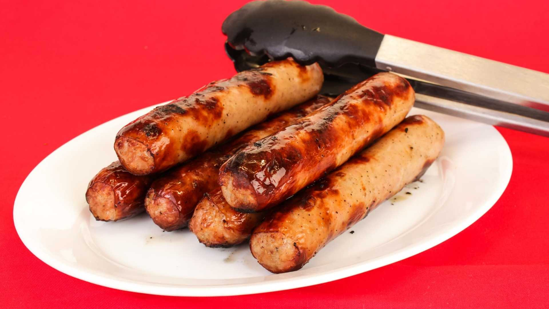 How Long To Cook Brats in Air Fryer