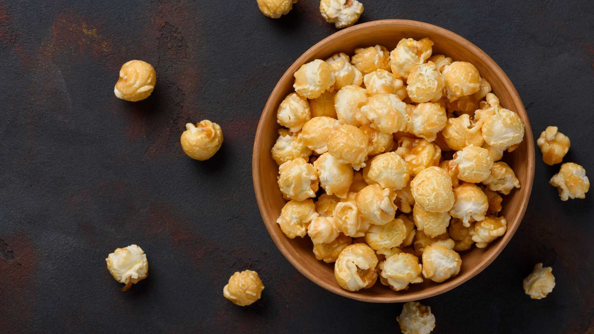 is kettle corn bad for you