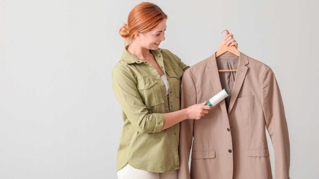 how long does it take to dry clean a suit