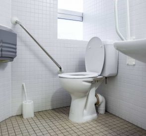 how to clean toilet siphon jet