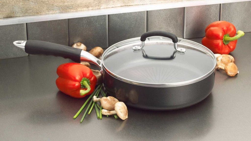 are non stick pans oven safe