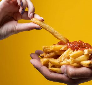 How Long to Deep Fry French Fries in Deep Fryer