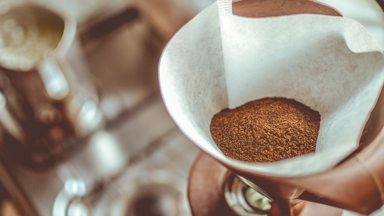 Are Coffee Filter Safe - Are Coffee Filters Toxic